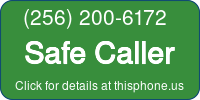 Phone Badge for 2562006172