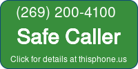 Phone Badge for 2692004100