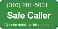 Phone Badge for 3102015031