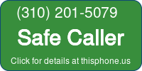 Phone Badge for 3102015079