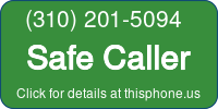 Phone Badge for 3102015094