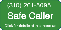 Phone Badge for 3102015095