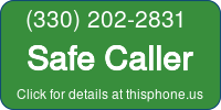 Phone Badge for 3302022831