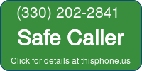 Phone Badge for 3302022841
