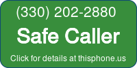 Phone Badge for 3302022880