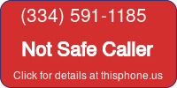 Phone Badge for 3345911185