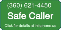 Phone Badge for 3606214450