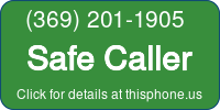 Phone Badge for 3692011905
