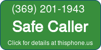 Phone Badge for 3692011943