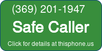 Phone Badge for 3692011947