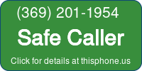 Phone Badge for 3692011954