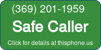 Phone Badge for 3692011959