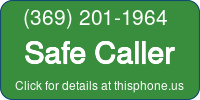 Phone Badge for 3692011964