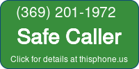 Phone Badge for 3692011972