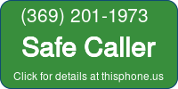 Phone Badge for 3692011973