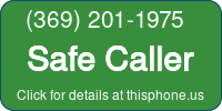 Phone Badge for 3692011975