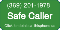 Phone Badge for 3692011978