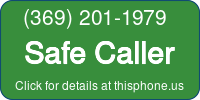 Phone Badge for 3692011979