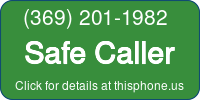 Phone Badge for 3692011982