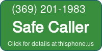 Phone Badge for 3692011983