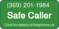 Phone Badge for 3692011984