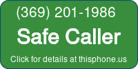 Phone Badge for 3692011986