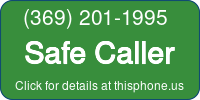 Phone Badge for 3692011995