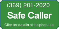 Phone Badge for 3692012020
