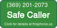 Phone Badge for 3692012073