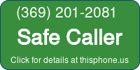 Phone Badge for 3692012081