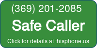 Phone Badge for 3692012085
