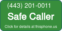 Phone Badge for 4432010011