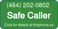 Phone Badge for 4642020802