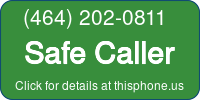 Phone Badge for 4642020811