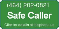 Phone Badge for 4642020821