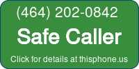 Phone Badge for 4642020842