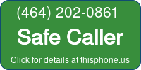 Phone Badge for 4642020861