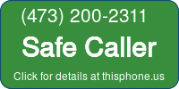 Phone Badge for 4732002311