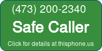 Phone Badge for 4732002340