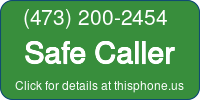 Phone Badge for 4732002454