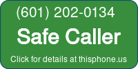 Phone Badge for 6012020134