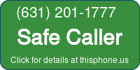 Phone Badge for 6312011777