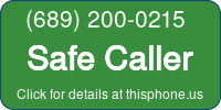 Phone Badge for 6892000215