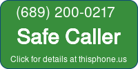 Phone Badge for 6892000217