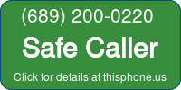 Phone Badge for 6892000220