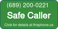 Phone Badge for 6892000221