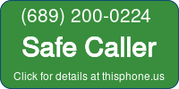Phone Badge for 6892000224