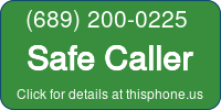 Phone Badge for 6892000225