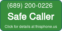 Phone Badge for 6892000226