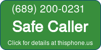 Phone Badge for 6892000231
